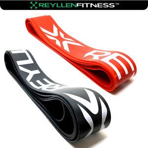 2019 Nouveau Style Reyllen Fitness ™ Résistance Mobilité Rehab Voodoo Floss Band Crossfit Uk-afficher Le Titre D'origine