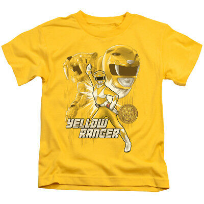 POWER RANGERS BLACK RANGER DECO Toddler /& Boy Graphic Tee Shirt 2T 3T 4T 4 5-6 7