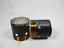 1pair 38.5mm White aluminum ASV Bass voice coil copper Round wire 6ohm 50-200W