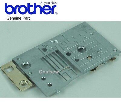 XF3043001 BROTHER STANDARD METAL NEEDLE PLATE V5 V7 XV  No