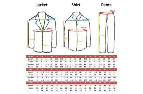 Outfits & Sets Boy Baby Kid Wedding Formal Wear Party ...