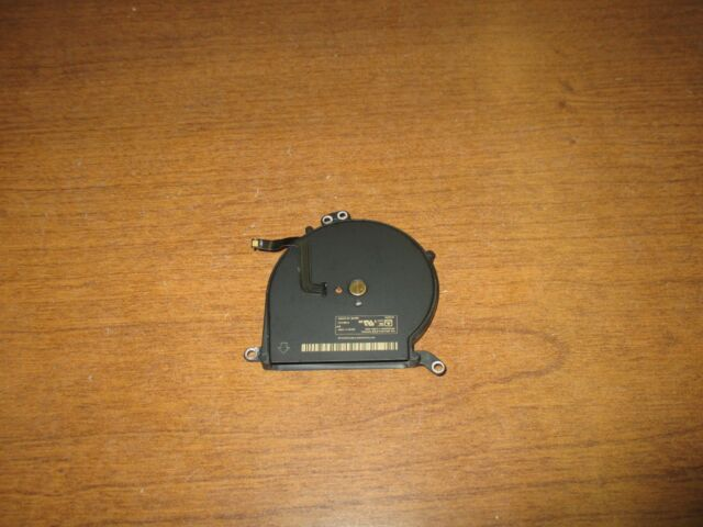 """USED 923-0442 APPLE Fan for MacBook Air 13/"""" Mid 2013 Early 2014 A1466"""