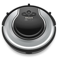 Shark RV700 Ion Robot Vacuum with Easy Scheduling Remote (Certified Refurbished)
