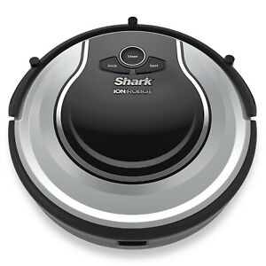 Shark Ion Robot 700 Vacuum with Easy Scheduling Remote (Certified Refurbished)