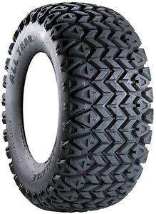 25x9 00 12 Carlisle All Trail Ii Atv Tire 4 Ply Ebay