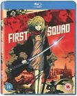 First Squad 5050629126730 With Sergei Aisman Blu-ray Region B