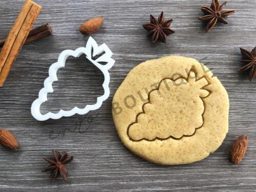 Grapes Cookie CutterFondant Cake DecoratingUK Seller