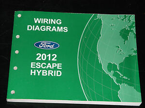 2012 ford escape wiring diagram ford oem service manual 2012 ford escape hybrid wiring diagram 2012 ford escape trailer wiring diagram 2012 ford escape hybrid wiring diagram