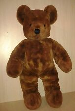 Vintage Rare HTF 1984 Teddy Bear North American Bear Company Plush 24""