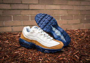 52d77fa5d876 Image is loading Nike-Air-Max-95-Premium-Sneakers-New-Ale-