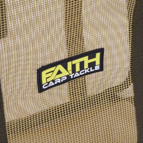 Faith Boilie Dry Bag L 27x33x16cm Boilietasche Netztasche Karpfenboilie Trocken