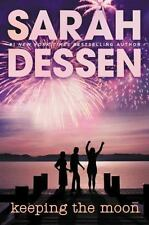 Keeping the Moon by Sarah Dessen (2004, Paperback)