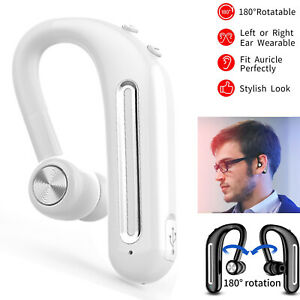 Stereo Bluetooth Headset Wireless Earbud Headphone For Iphone 11 Pro X Xr Xs Max Ebay