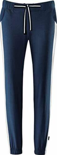 schneider sportswear Damen Training-Fitness-Hose AUCKLANDW dunkelblau 6633
