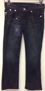 Jeans stile skinny denim 23 rock blu Berlin strappati taglia r1xOwr