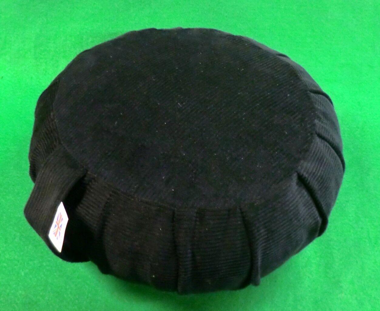 British CRAFTSMAN Made MEDITAZIONE ZAFU cushion-separate inner-organic il il il kapok riempimento 701f13