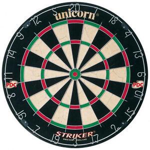 UNICORN-Striker-PDC-Bristle-Dart-Board