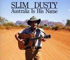 Slim Dusty - Australia Is His Name (aus) Cd3 EMI