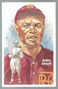 160-JOHN-LLOYD-Perez-Steele-Hall-of-Fame-Postcard