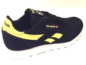 Reebok Classic Leather Boys Shoes