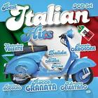 Best Italian Hits (50 Hits from the 50s & 60s) von Various Artists (2012)