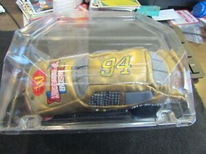 1998 Bill Elliott #94 McDonalds Beanie Racers ~ NASCAR's 50th Anniversary
