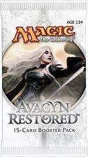 Booster Avacyn Ressuscitée Anglais - English Avacyn Restored - New - Magic Mtg