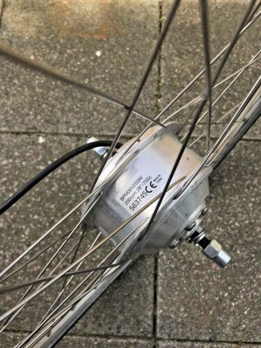 "MAC Pedelec ebike 2x motor sticker 250w legal for 28"" wheel Bafang Bosch BMC"