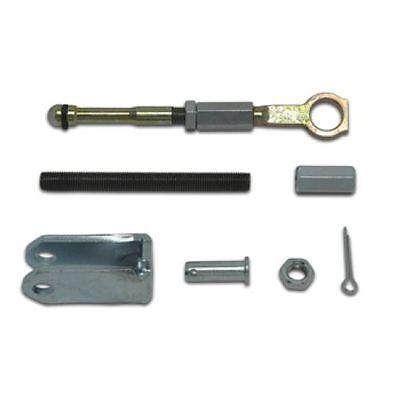 Adjustable Pushrod Kit Power Manual Brake applications over 10 configurations
