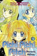 Pichi Pichi Pitch: 3 Mermaid Melody (Pichi Pichi Pitch: Mermaid Melody), Good, H