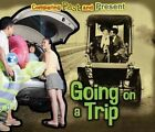 Going on a Trip: Comparing Past and Present by Rebecca Rissman (Hardback, 2014)