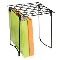 Honey-can-do Shf-03494 Freestanding Folding Locker Shelf, 11 By 9.25 By 12.75-in on sale