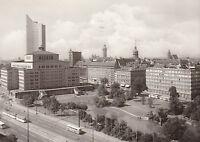 AK Leipzig 1981 Oper Universität