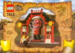 LEGO-ORIENT-EXPEDITION-PASSAGE-OF-JUN-LI-codice-7413