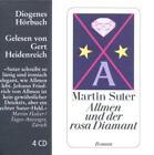 Allmen und der rosa Diamant, Band 2 von Martin Suter (2011)