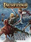 Pathfinder Player Companion: People of the North by Paizo Staff (Paperback, 2013)