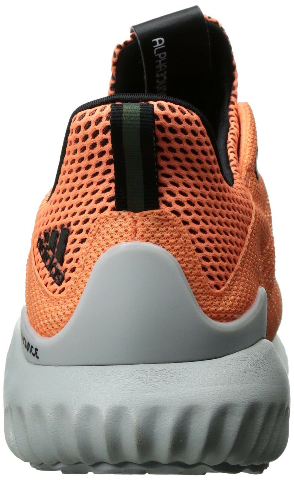 Womens ADIDAS ALPHABOUNCE 1 B39431 Womens Womens Womens Running shoes orange Sneakers NEW 6b2afe