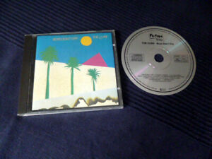 CD The Cure - Boys Don't Cry early West-Germany PDO | 12 Songs Polygram Fiction