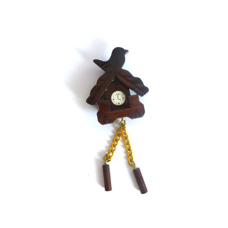 KIM 39016 Pfeffermühle rot//schwarz Holz 1:12 für Puppenhaus NEU #