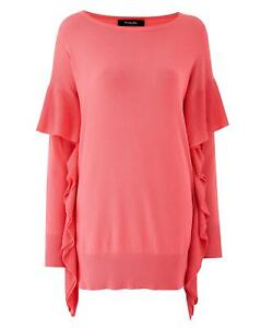 Womens-Ruffle-Side-Tunic-Simply-Be
