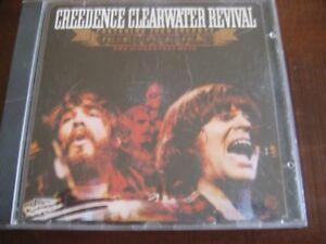 CREEDENCE-CLEARWATER-REVIVAL-CHRONICLE-ISRAEL-ONLY-ISRAELI-CD-OOP
