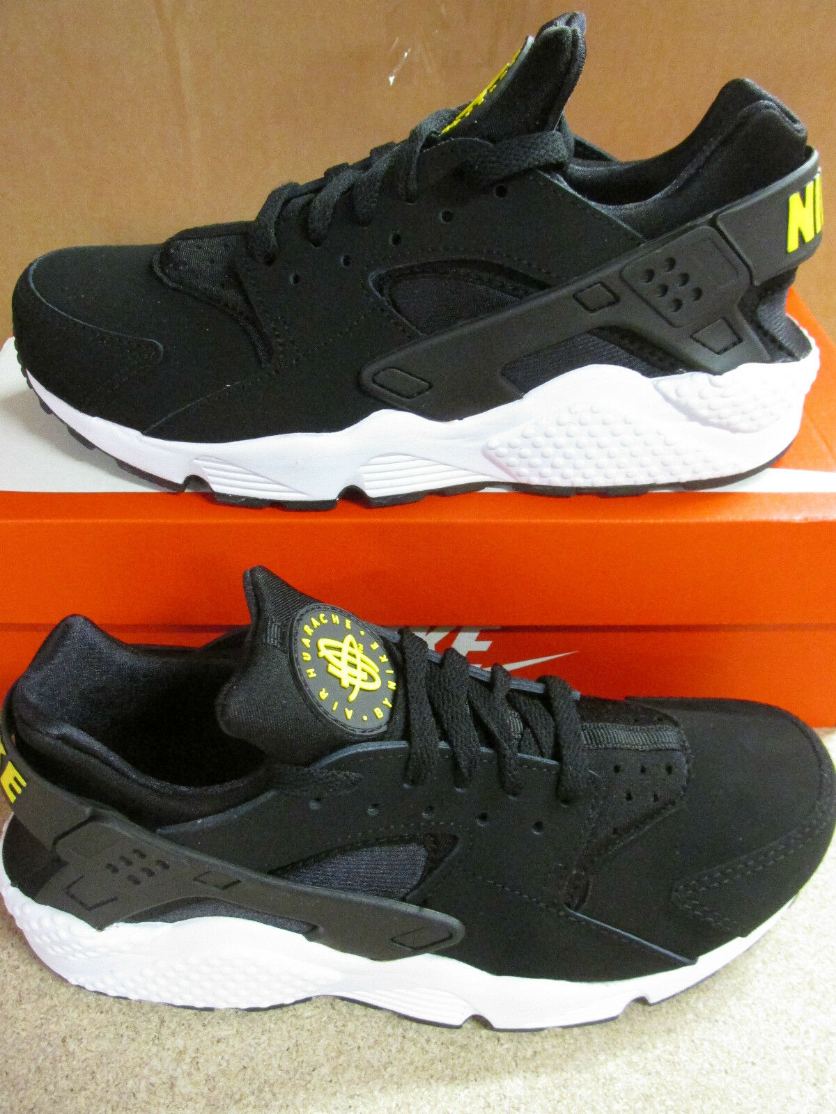 nike air huarache mens running trainers 318429 shoes 007 sneakers shoes 318429 075715