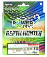 Power Pro Depth Hunter 30Lb 333 Yard 21100300333J
