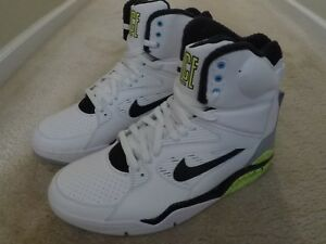 detailed look 70f20 766be Image is loading DS-Nike-Air-Command-Force-034-Billy-Hoyle-