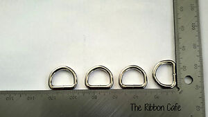 Welded-Metal-d-rings-20mm-4mm-thick-top-quality