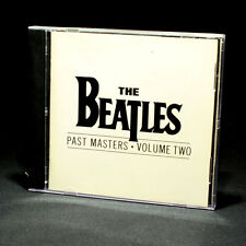 The Beatles - Past Masters - Volume Two - music cd album