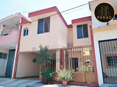 Casa en venta con 4 recámaras, Fracc. las Aves, Tepic Nayarit.