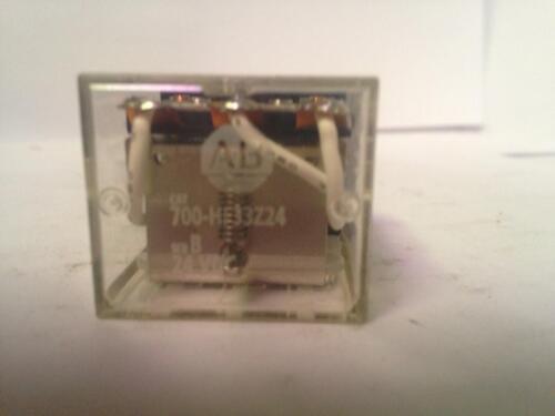 Details about  /700-HF33Z24 SER.B 12 BLADE RELAY *QUANTITY!!