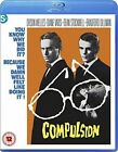 Compulsion 5037899066164 With Orson Welles Blu-ray Region B
