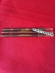 Lot-3-Revlon-High-Dimension-Lipliner-05-Garnet-Flash
